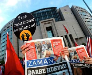 amnesty persvrijheid