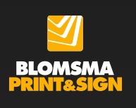 Logo Blomsma