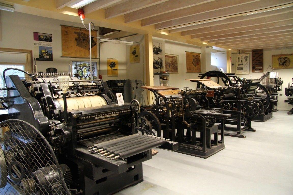 nederlands-drukkerij-museum