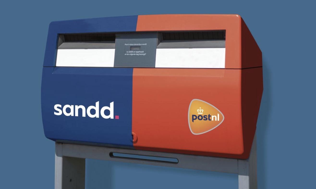PostNL Sandd
