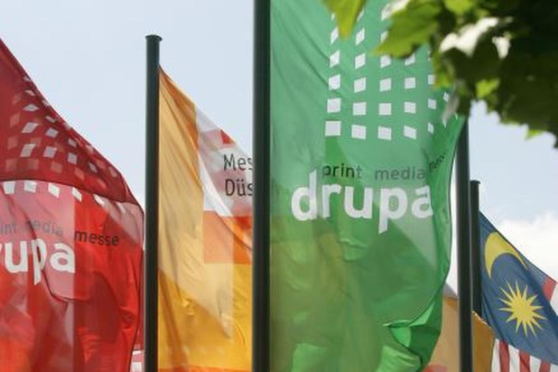 drupa-vlaggen