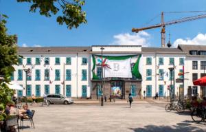3motion botanic hotel