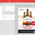 'Klantportal web-to-print'