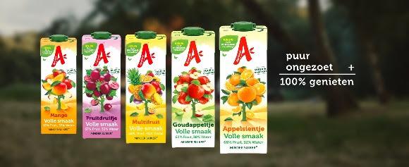 Appelsientje stapt over op meest duurzame sapverpakkingen