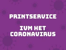 Printservice Alleeninkt