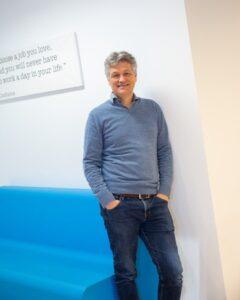 Ramon van Wingerden - Prindustry