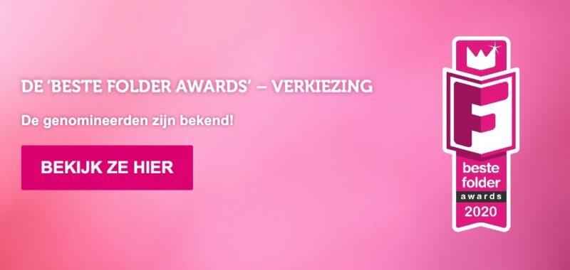 Beste Folder Awards 2020