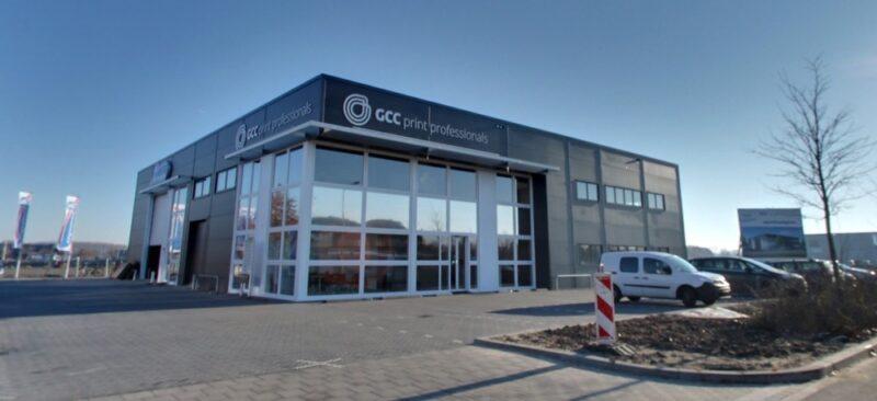 Gcc Print Professionals