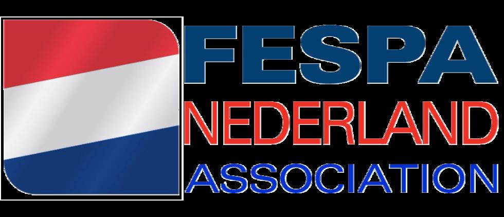 Logo Fespa Nederland