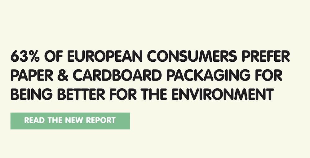Two Sides Rapport Verpakkingen