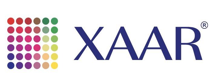 Logo Xaar