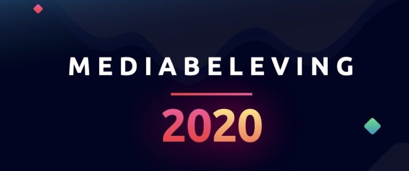 Mediabeleving 2020