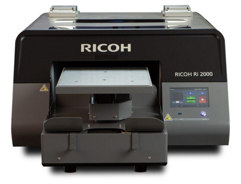 Ricoh Printer Kopie