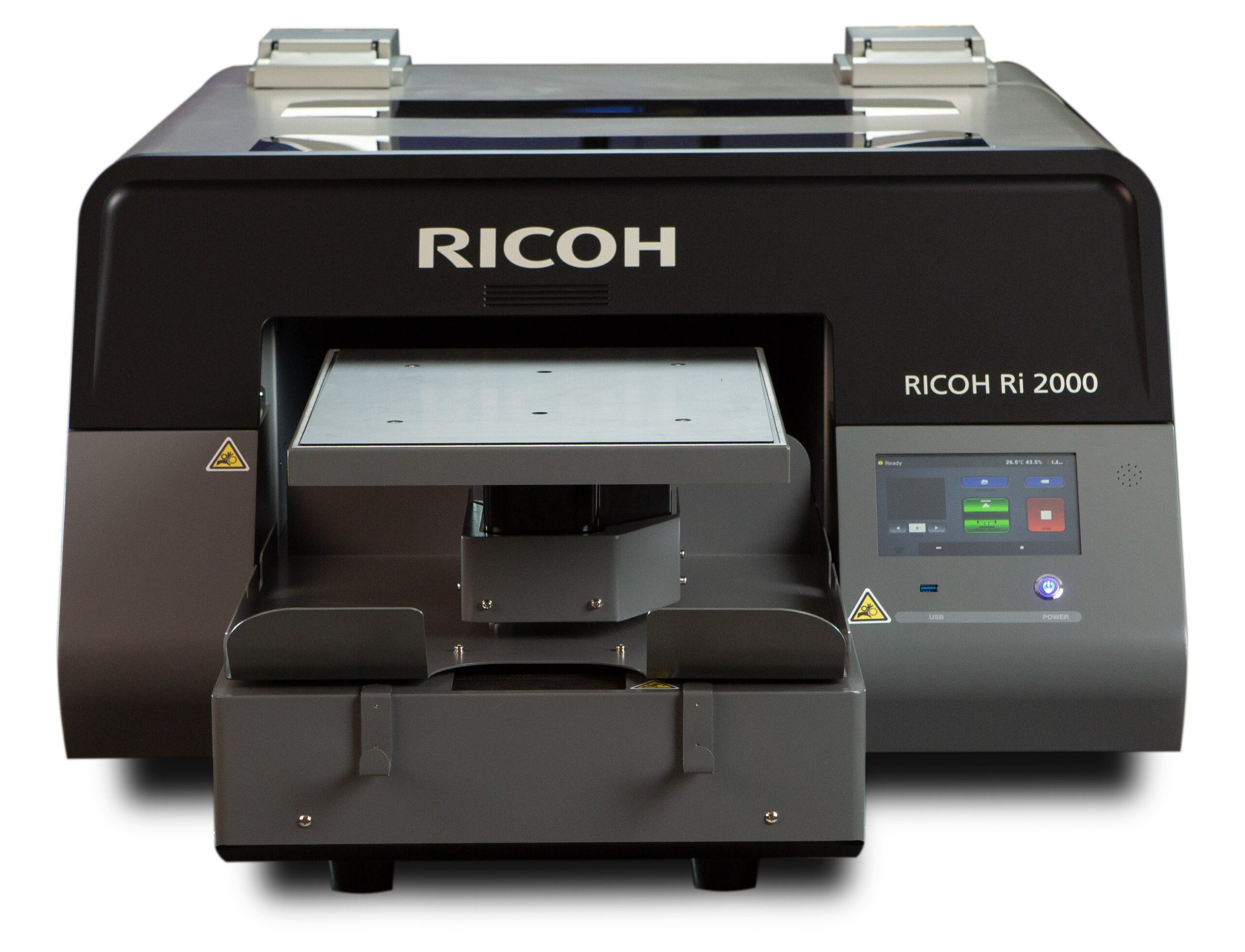 Ricoh Printer Kopie