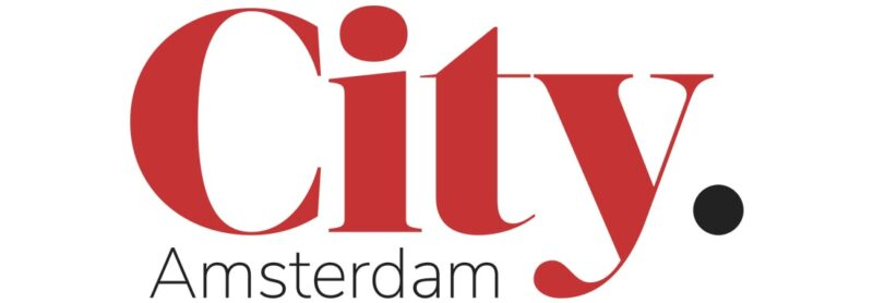 City Amsterdam Logo