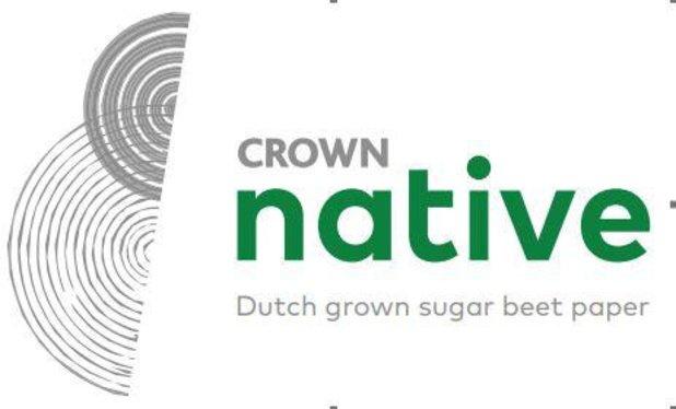 Crown Papier Suikerbieten