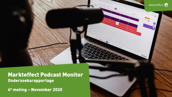 Podcast Monitor 4e Meting Start