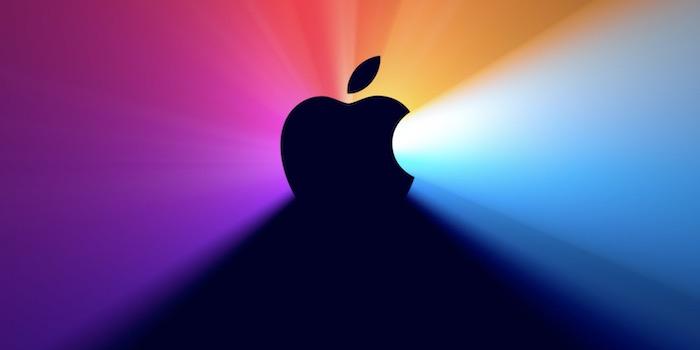 Apple Nov 2020