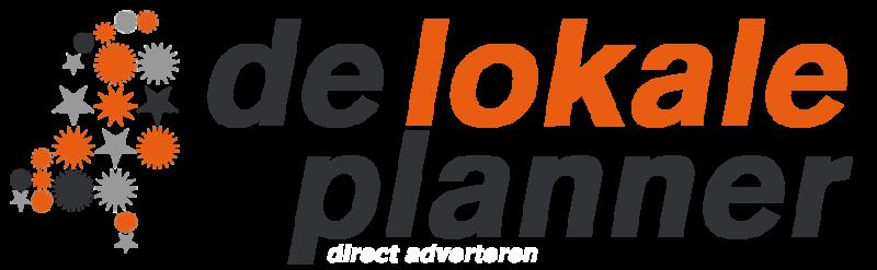 De Lokale Planner Logo