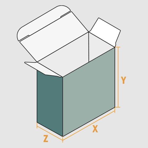 Onlineprinters Verpakking 1