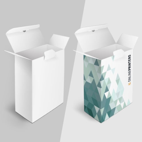 Onlineprinters Verpakking 2