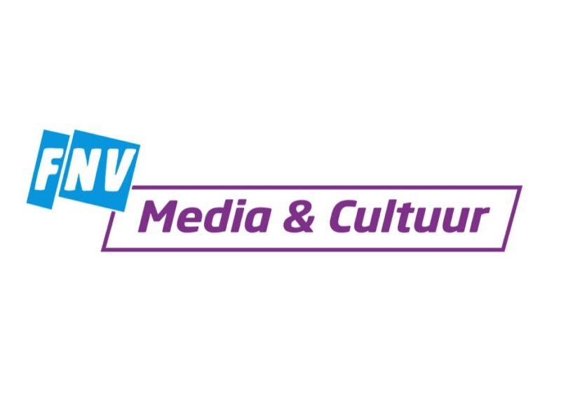 Fnv Media Cultuur Logo