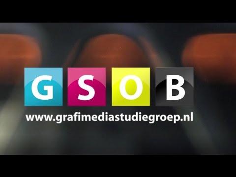 Gsob Bewerkt Logo