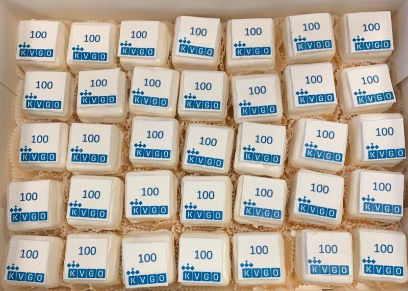 100 Jaa Lid Kvgo