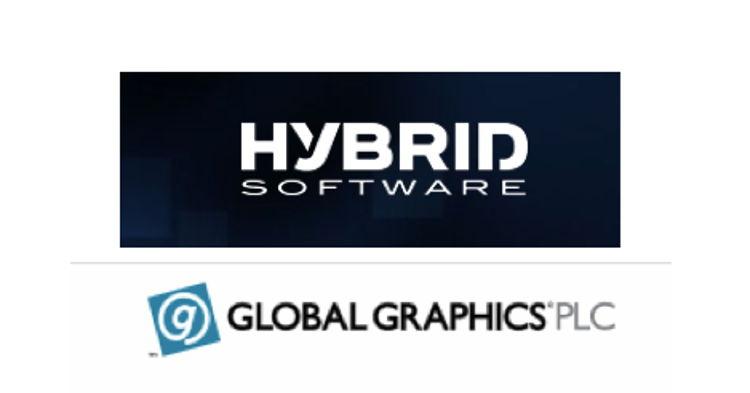 Hybrid Global Graphics