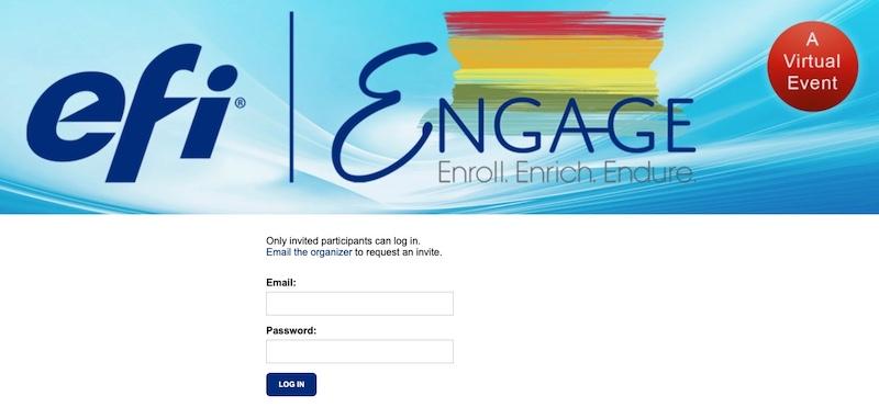 Efi Engage