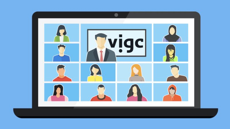 Online Vigc Training
