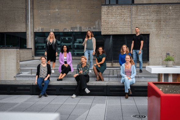 Erasmus Lab Team