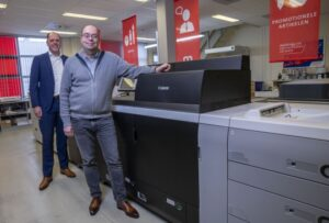 Multicopy Noordwijk Klei Oost
