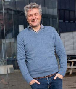 Ramon Van Wingerden Bb