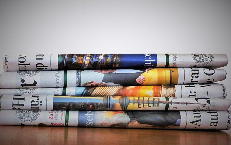 Newspaper 943004 1920