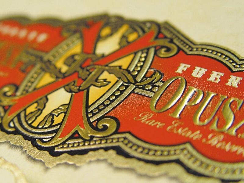 Vrijdag Premium Printing Opusx