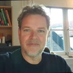 Hans Koekkoek Fellowdigitals