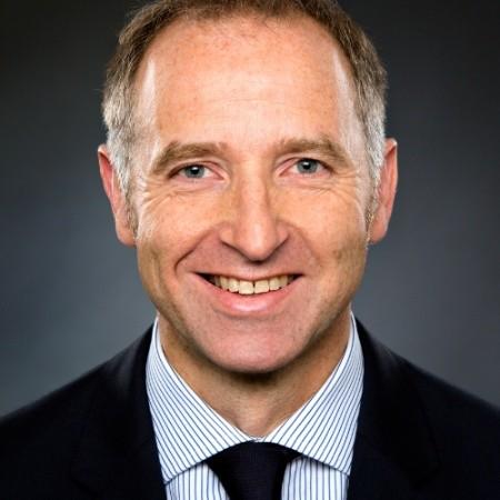 Bernhard Schaaf