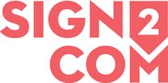 Sign2com Logo