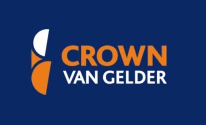 Crown Van Gelder Logo