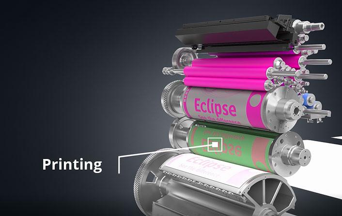 Eclipse Press Printing