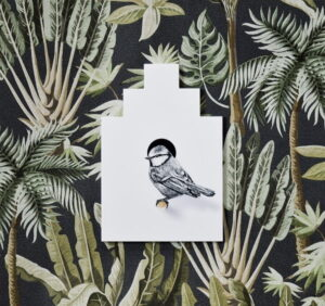 Fineforest Vogelhuisje Pimpelmees Website