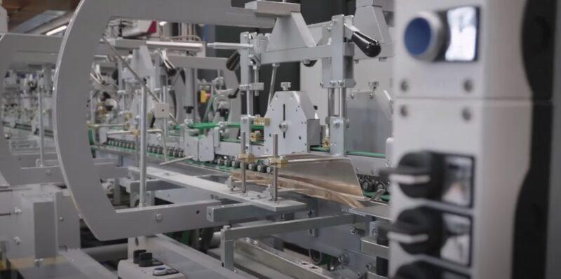 Koenig Bauer Iot
