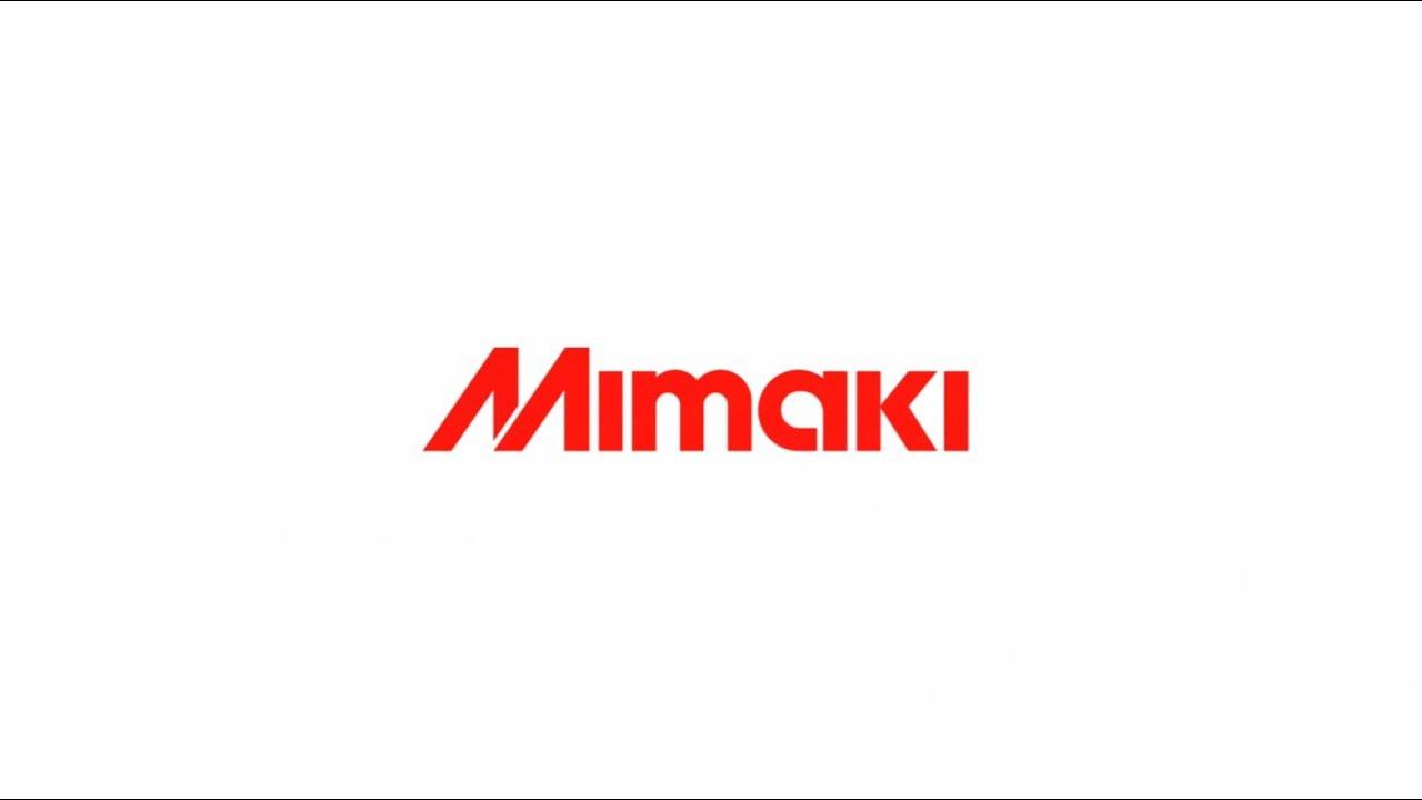 Logo Mimaki