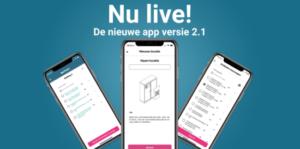 Print Barcodes Voorraadartikelen Nu Eenvoudig Bartrack App
