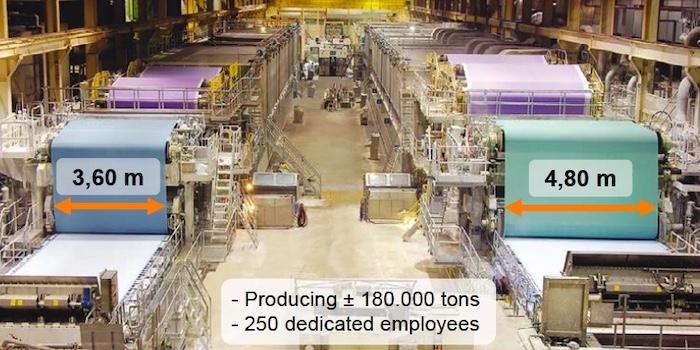 Cvg Papierfabriek 180000