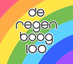 De Regenboog Top100