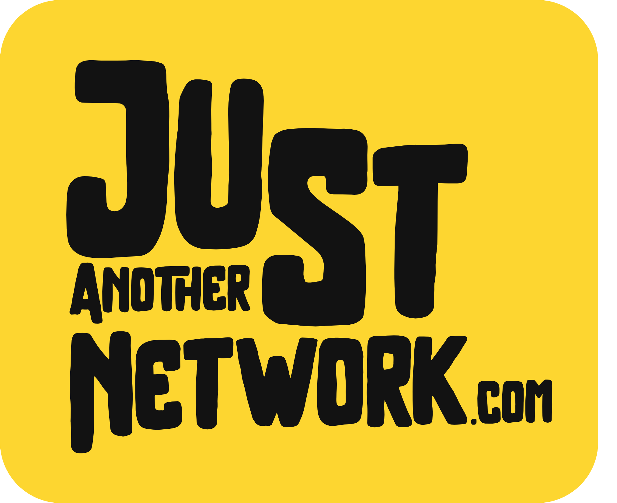 Logo Just Another Network