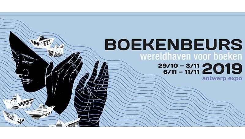 Boekenbeurs 2019 België