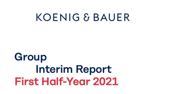 Koenig Bauer 2021 Aq Q2